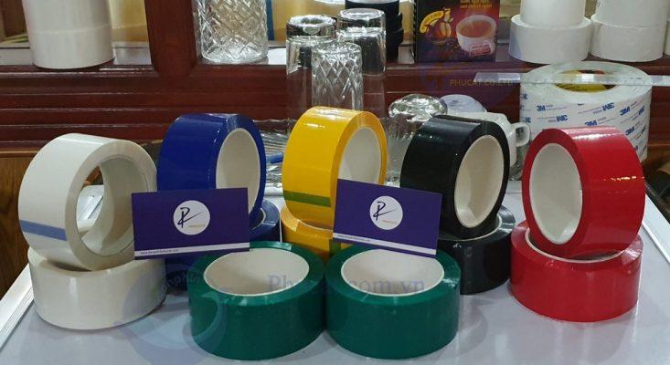 băng dính dán thùng các màu (1)
