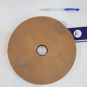 Băng dính giấy da bò vuốt nước 12mm x 500 mét (1)