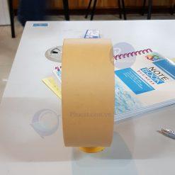 Băng dính giấy nâu 5mm vá gỗ