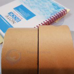 Băng dính giấy si măng