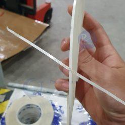băng dính 2 mặt crown 2mm x 50 mét (3)