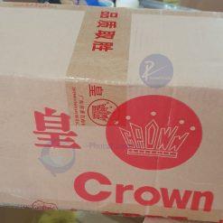 băng dính 2 mặt crown (4)