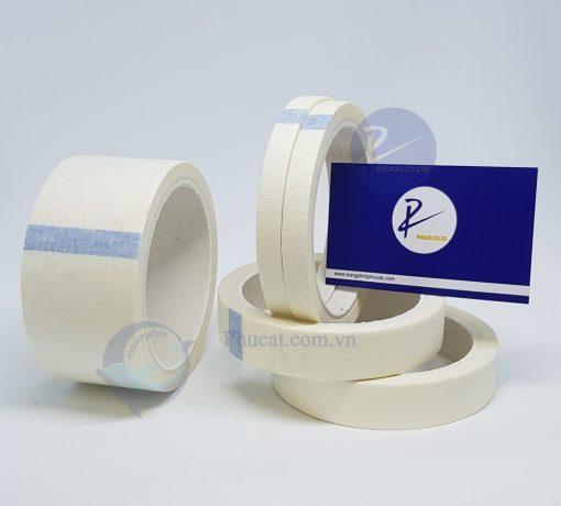 băng dính giấy Phú Cát