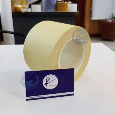 băng dính giấy nhiệt cho máy CNC