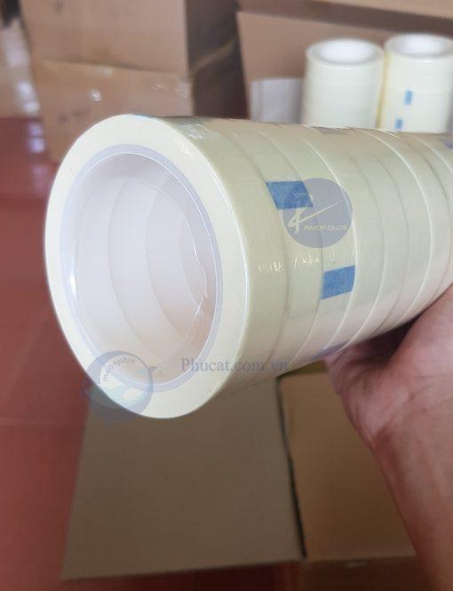 cây băng dính giấy 20 yard