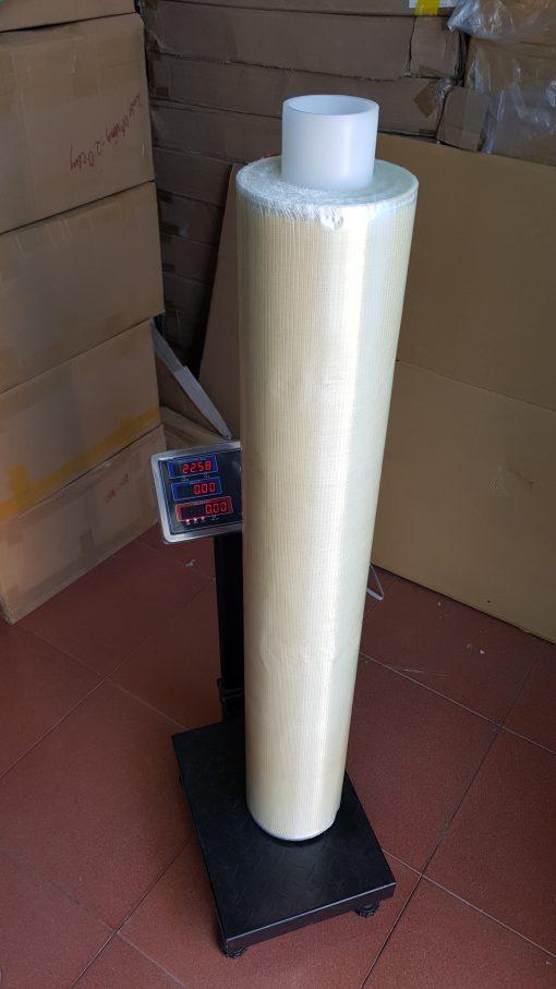 Băng dính sợi thủy tinh nguyên ống (2)