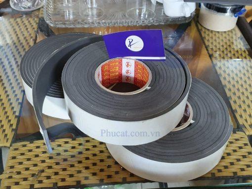 Băng dính xốp 1 mặt dạng cuộn (2)