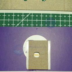 Băng dính xốp dẫn điện (3)