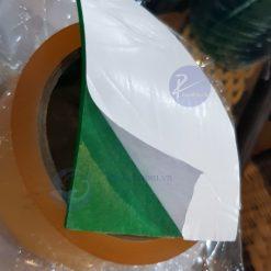 Băng dính xốp xanh dính 1 mặt (1)