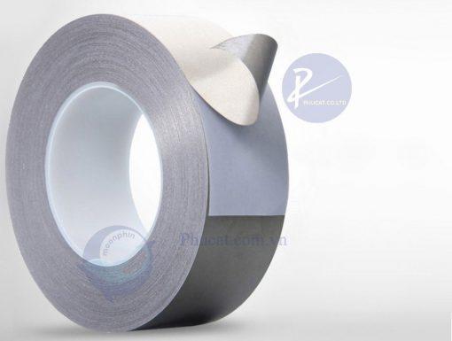 Vải Đồng dẫn điện 1 mặt CU 2