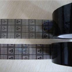 băng dính tĩnh điện in logo ESD 2
