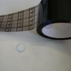 băng dính tĩnh điện in logo ESD