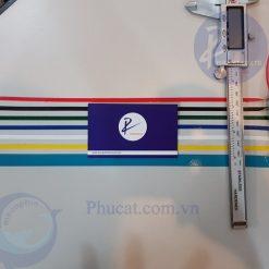 băng dính vải các màu của Phú Cát (1)