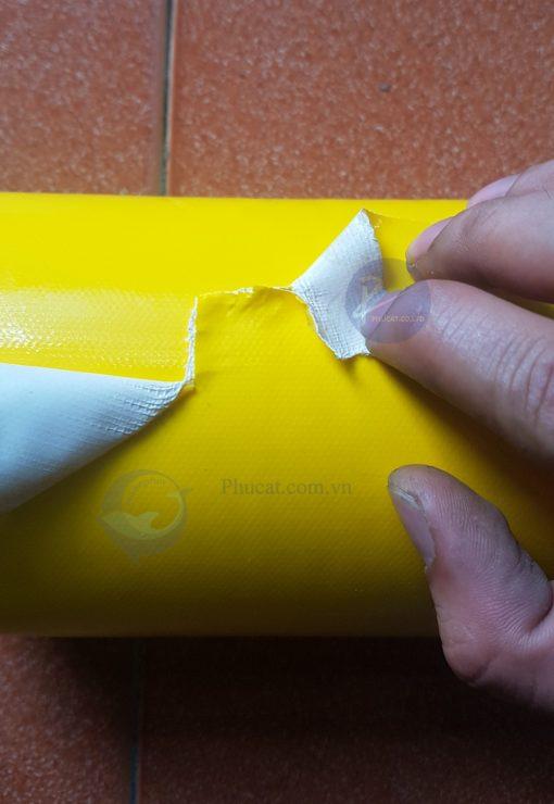 băng dính vải vàng dễ xé (1)