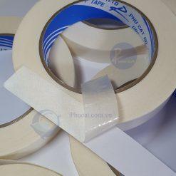 băng dính vải không dệt ( Non Woven Adhesive tape)